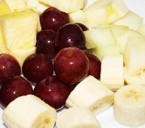 Schoko-Obst-Spieße