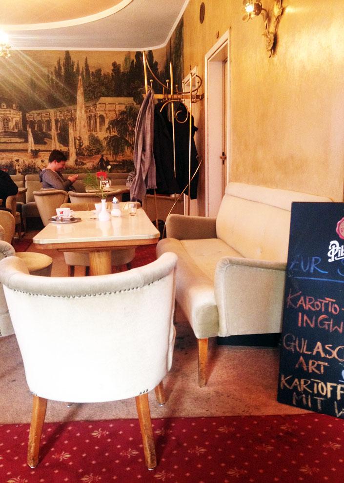 Café Jasmin München Maxvorstadt