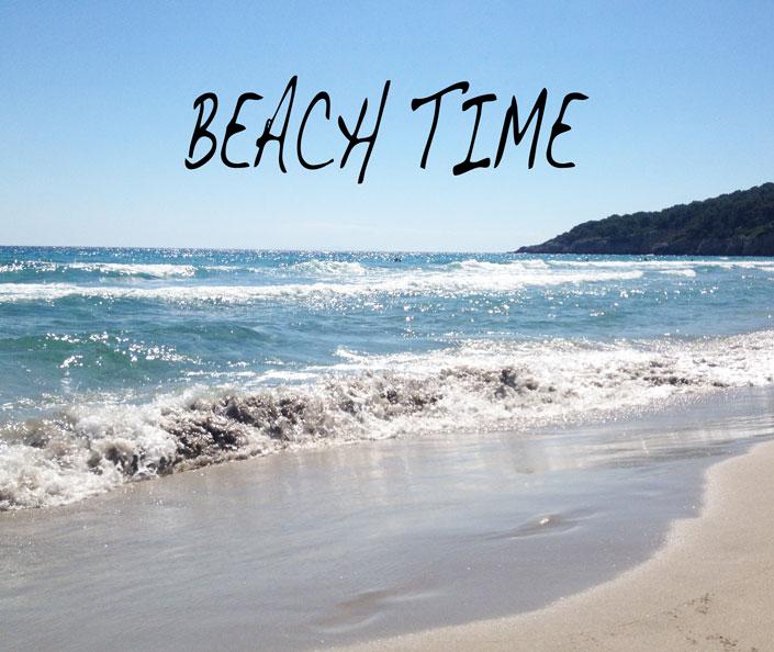 BEACH-Title