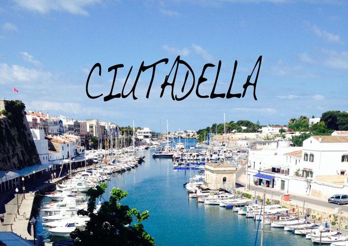 CIUTADELLA_Title