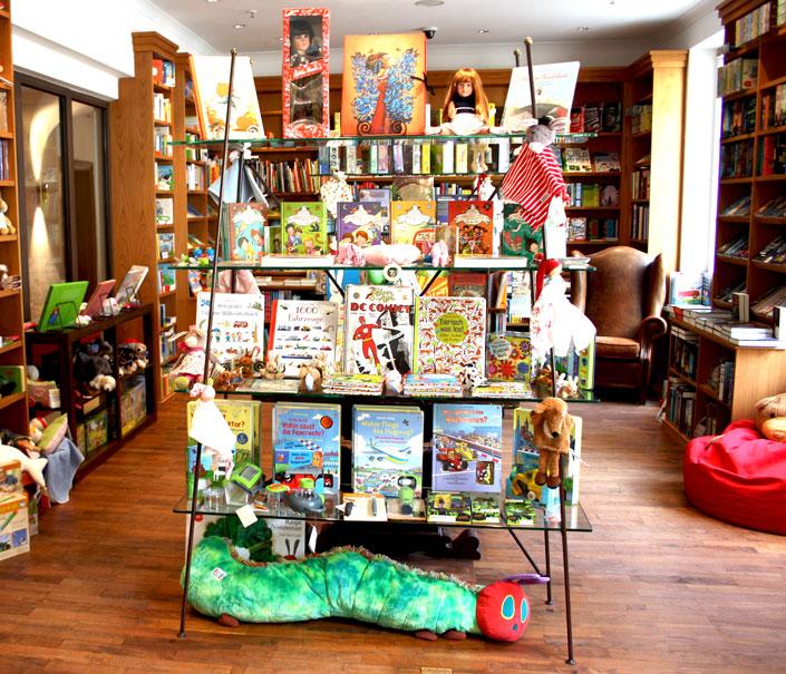 Kinderbuchladen-Elmau