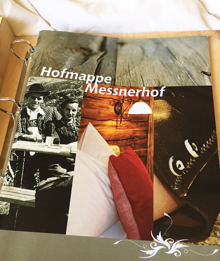 Hofmappe