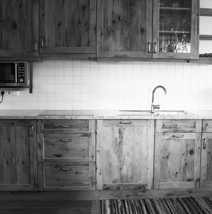 Die fabelhafte Wohnküche
