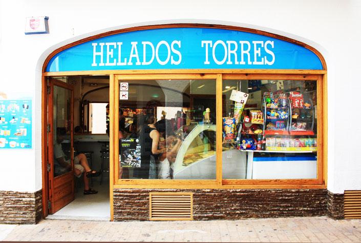 Torres-Eis