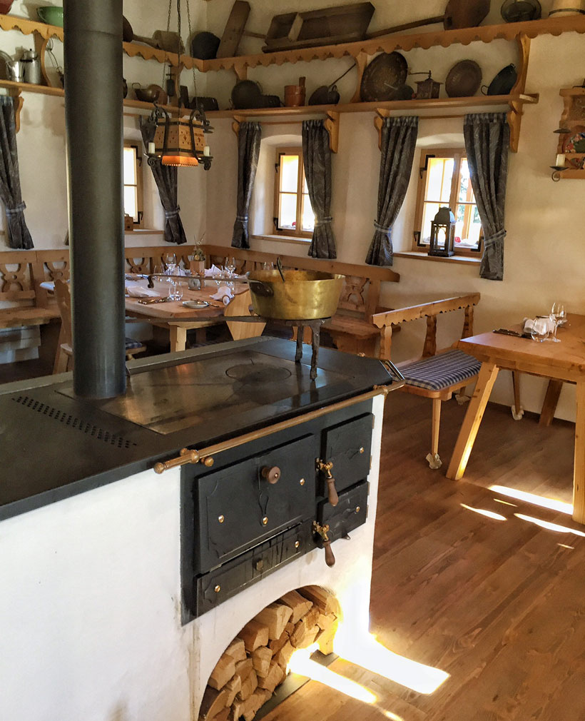 Gasthof-Kleeangerle