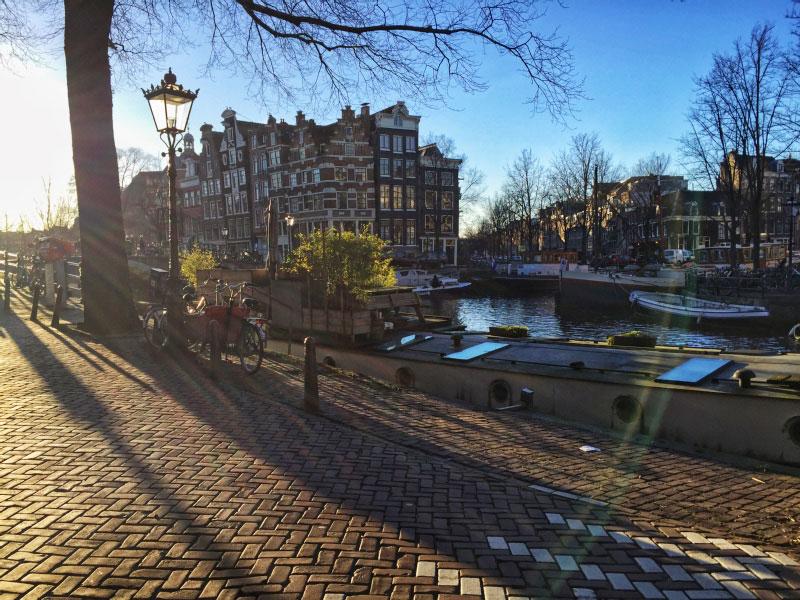 Grachten-in-Amsterdam