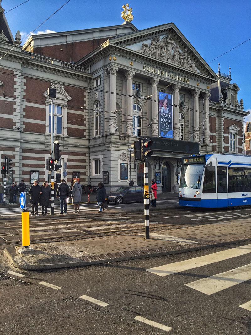 Oper-Amsterdam