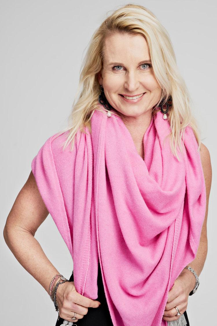 Annette Gushurst