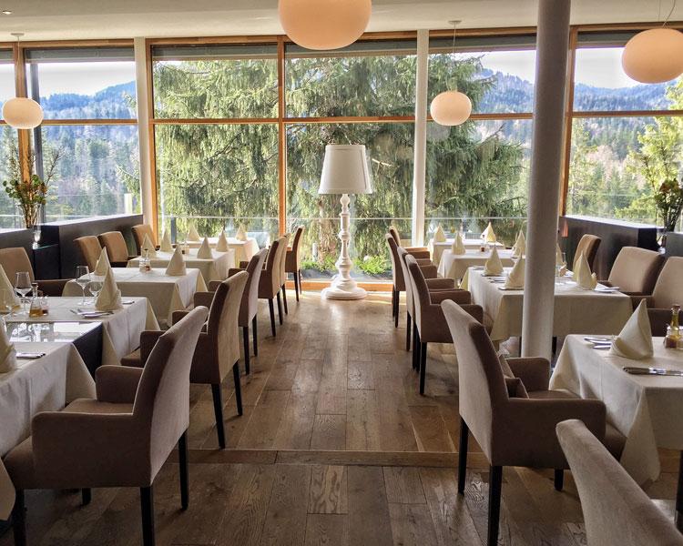 Kranzbach-Restaurant