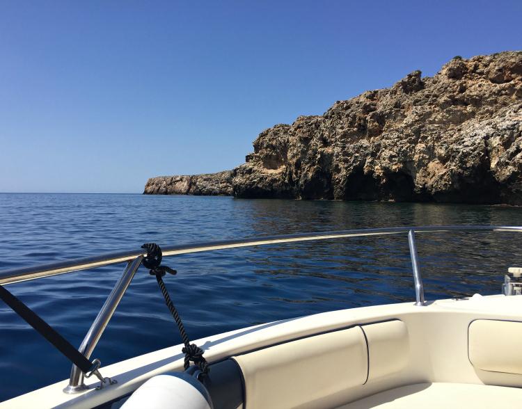 Sommerferien-Menorca-Familie