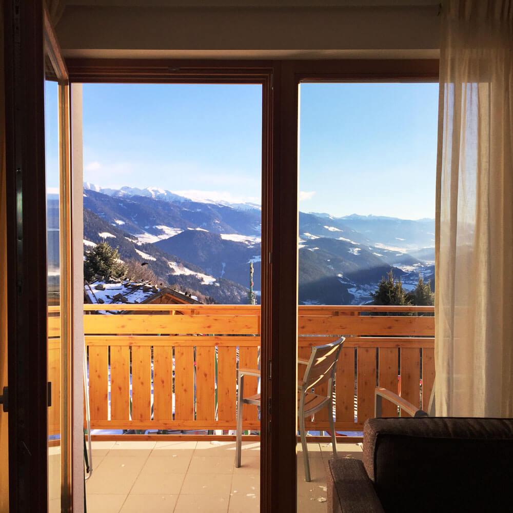Alpenhof Meransen