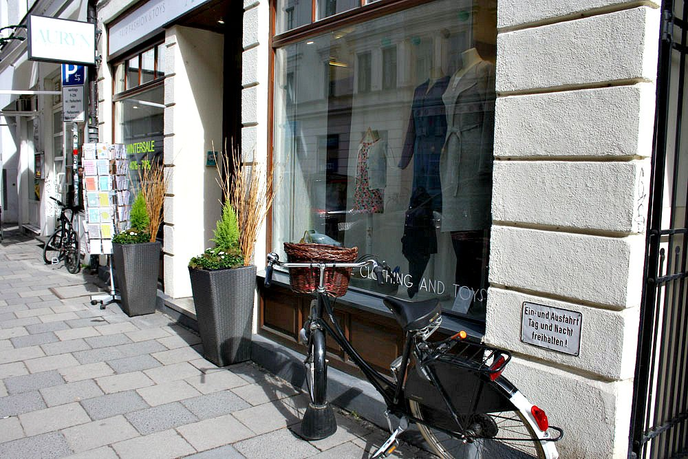 München Shopping Mamas
