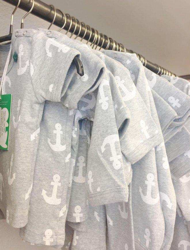 Muenchen Shopping Kindermode