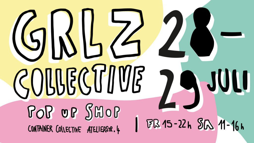GRLZ Collective