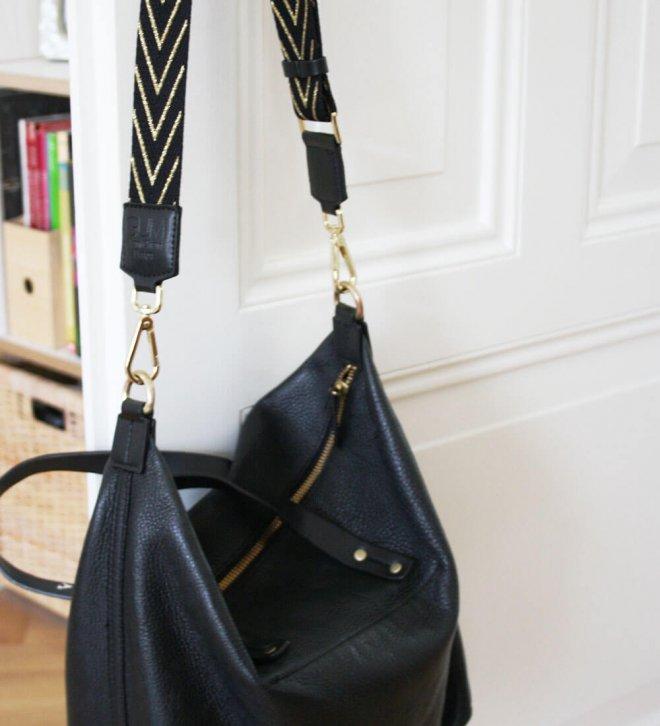 Schulterriemen Handtasche