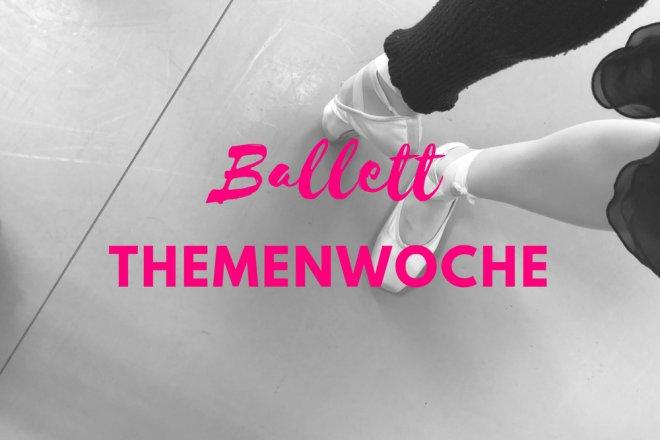 Ballett Erwachsene München