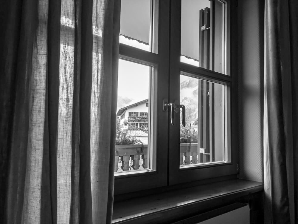 Zimmer im Bachmair Weissach am Tegernsee