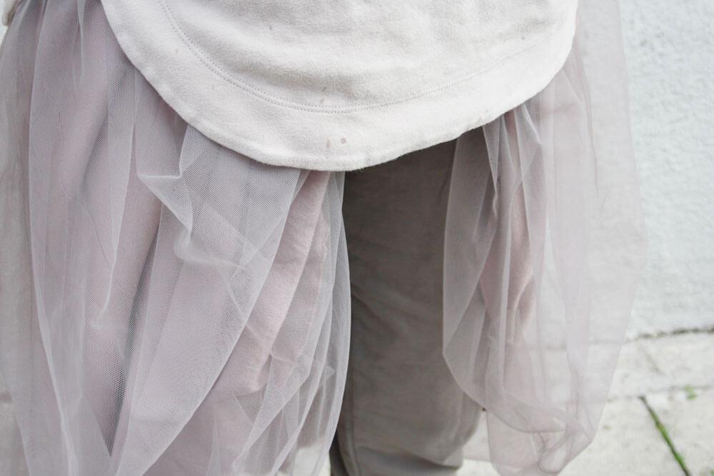 Ballettmode Ballerina Deha