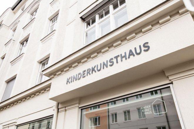 Kinderkunsthaus München