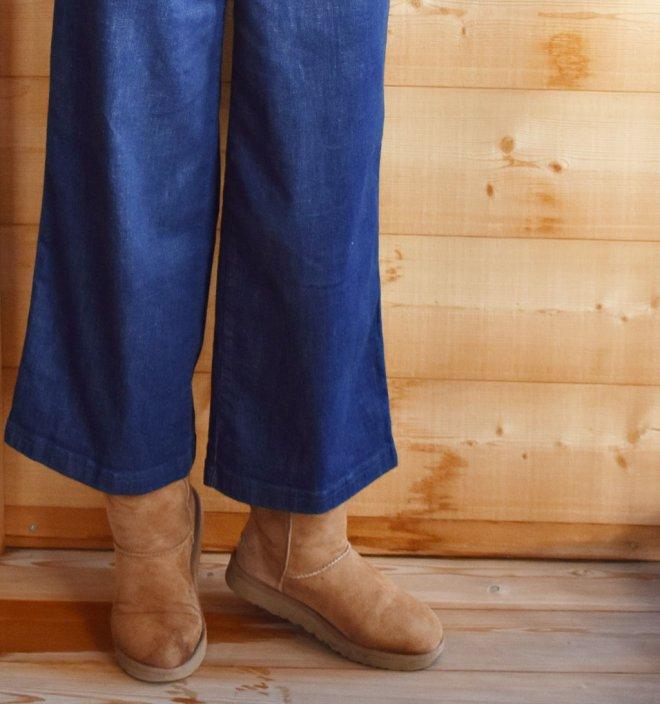 Denim Look Esprit Jeans