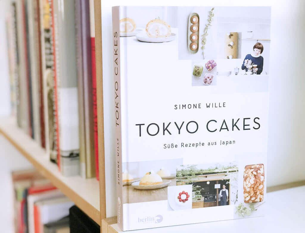 Tokyo Cakes von Simone Wille