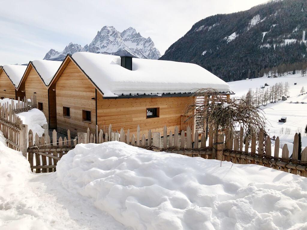 Urlaub in Südtirol mit Kind