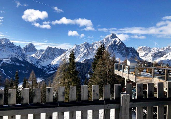 Familienfreundliche Skigebiete in der Nähe von München