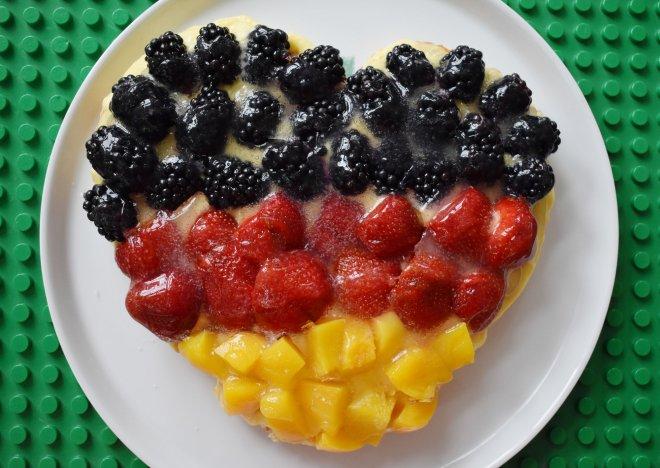 WM Kuchen Rezept