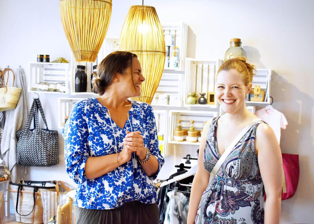 München Shopping lemoni Store
