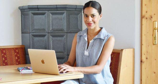 Wie lerne ich bloggen