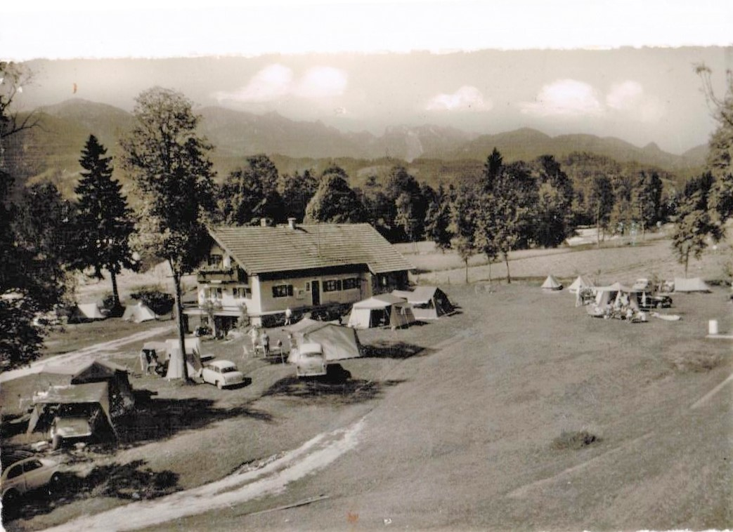 Camping Arzbacher Hof
