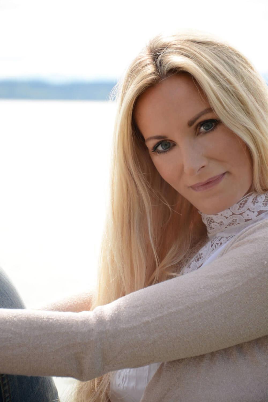 Julia Pohl sagt kein München Sommer ohne Tag am See