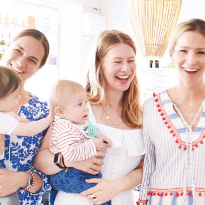 Ein München Sommer mit den Summer-Mamas