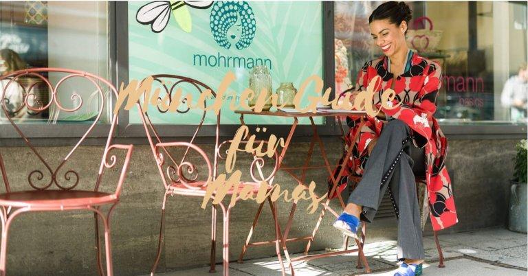 München für Mamas mit das Telefonbuch Lieblingsladen