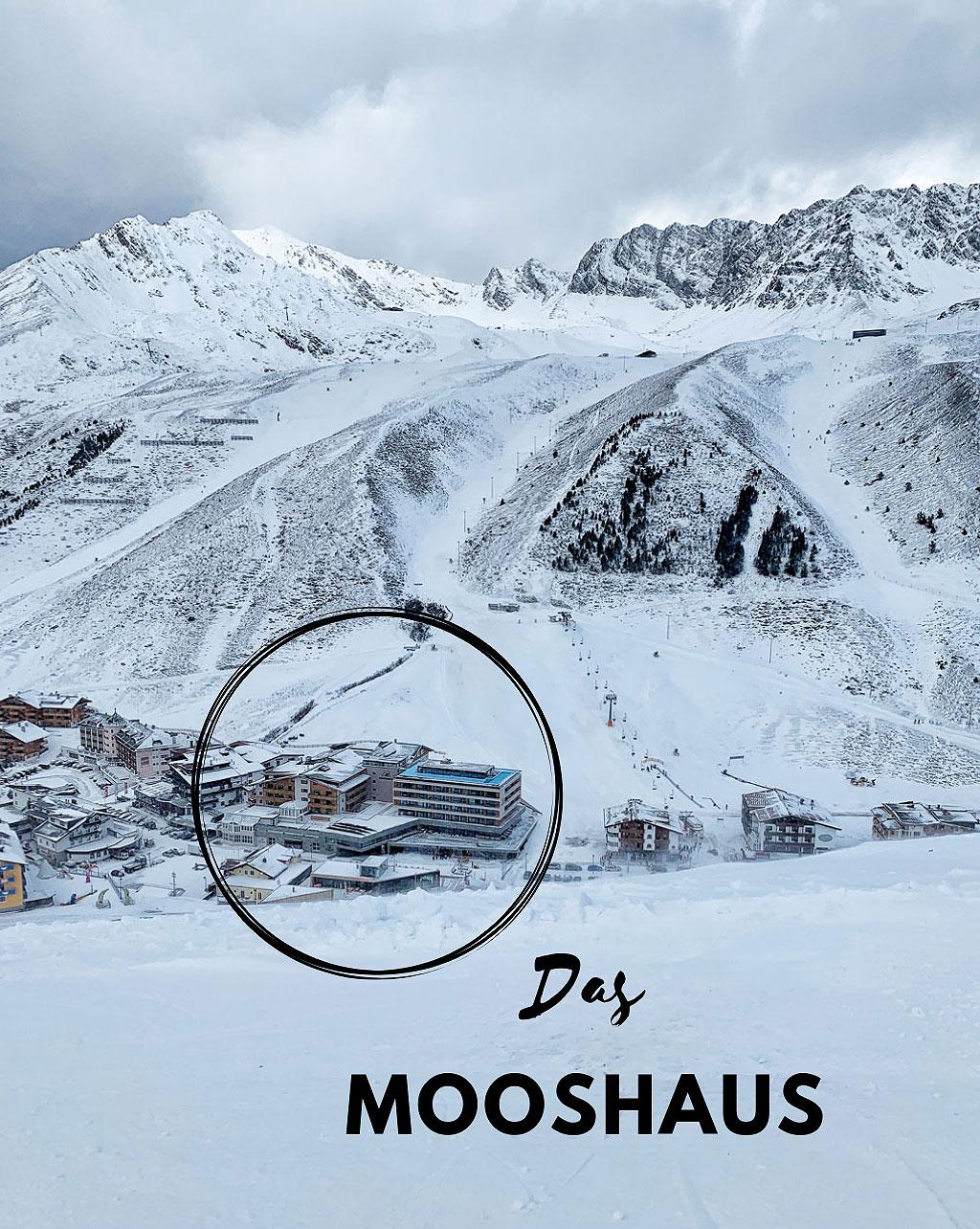 Das Mooshaus Kühtai