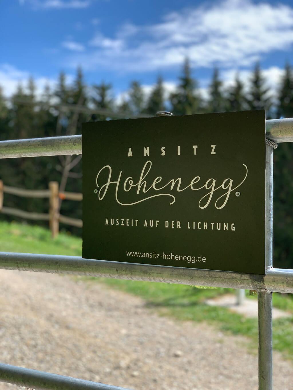 Urlaub Allgäu mit Kindern auf dem Ansitz Hohenegg