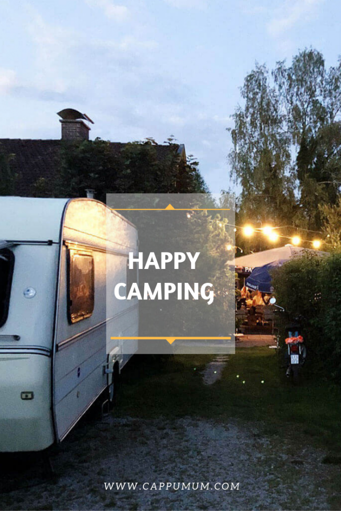 Camping in Bayern mit Kindern