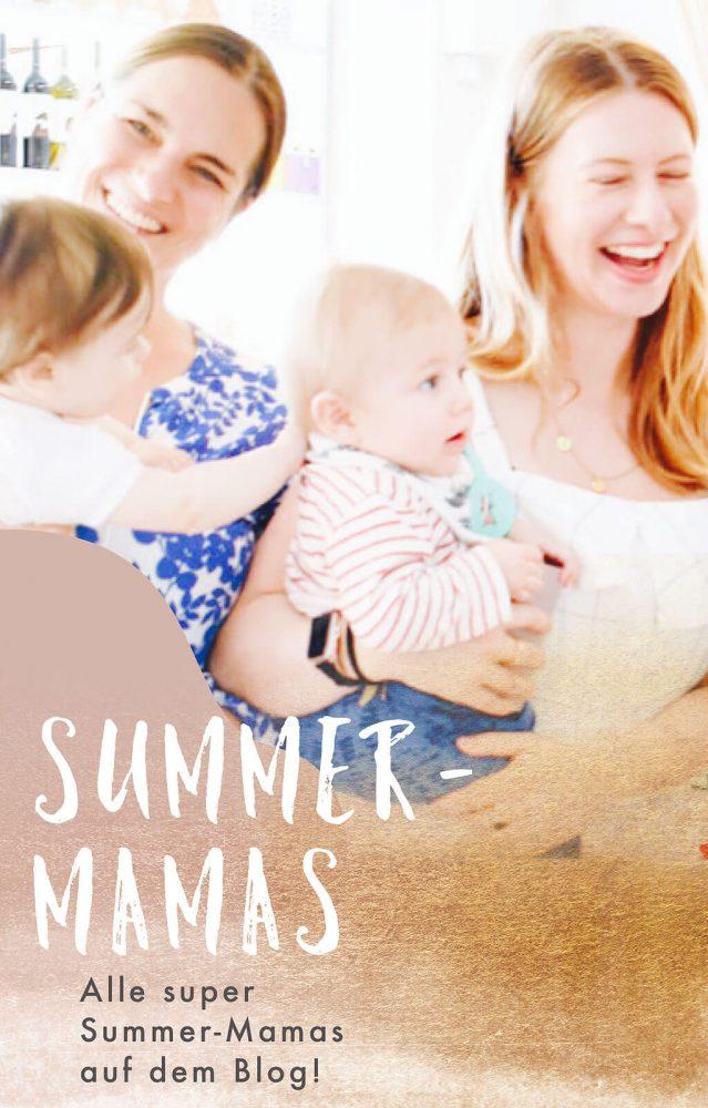 Ein München Sommer mit Kind
