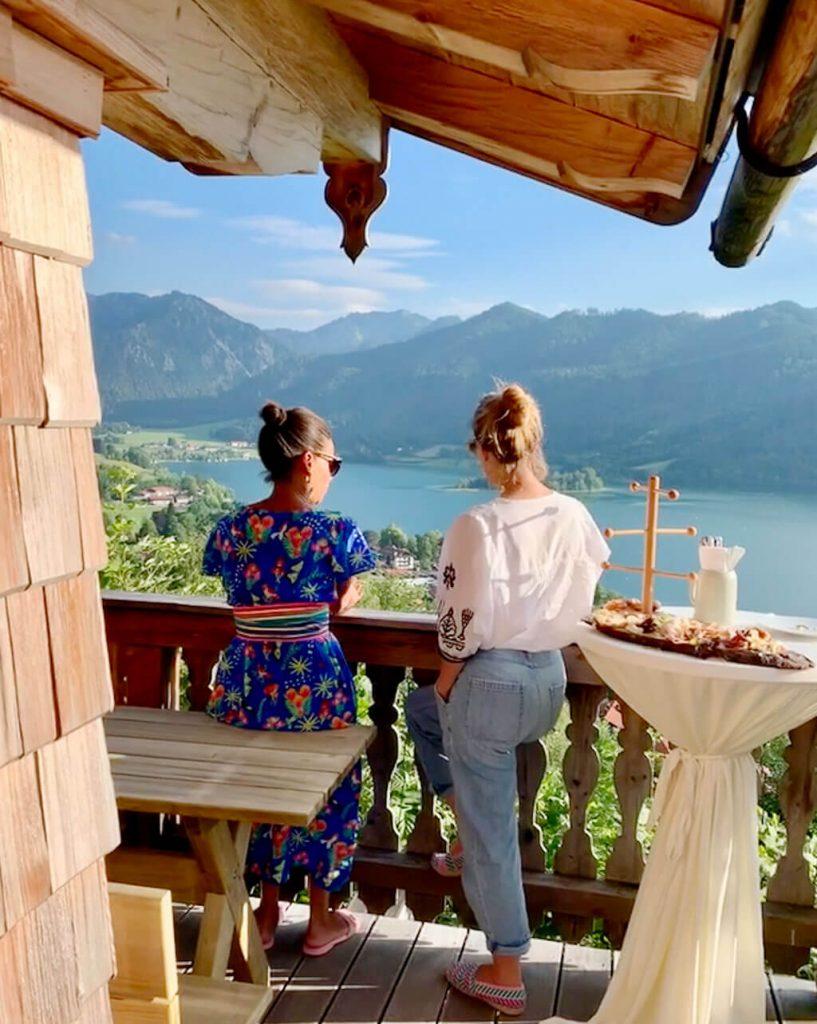 München Tipps, ein Ausflug zum Schliersee