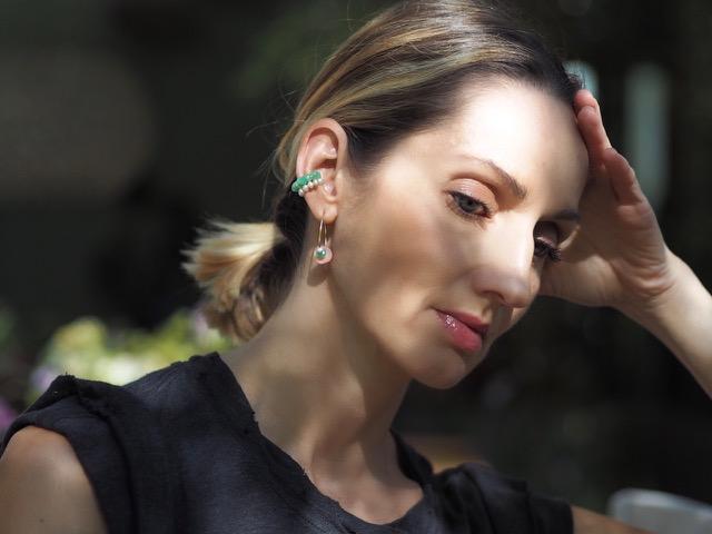 Designerin Elisabeth Weiß von my-eliza