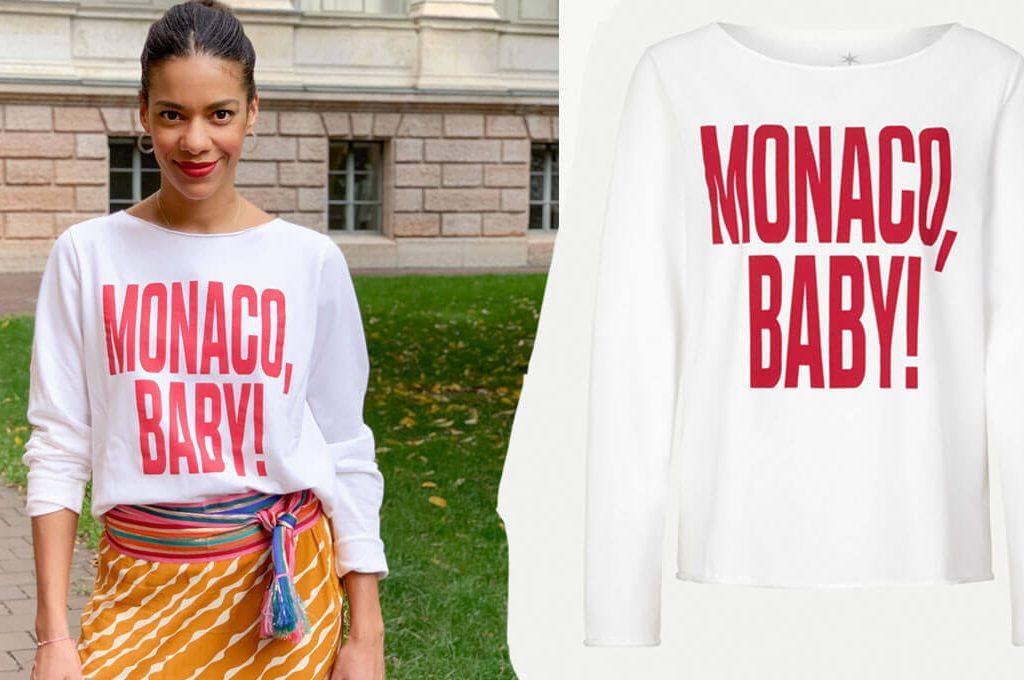 Monaco Baby München Sweater
