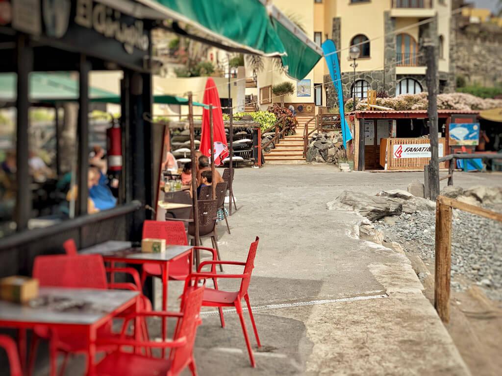 El Chiringuito Gran Canaria