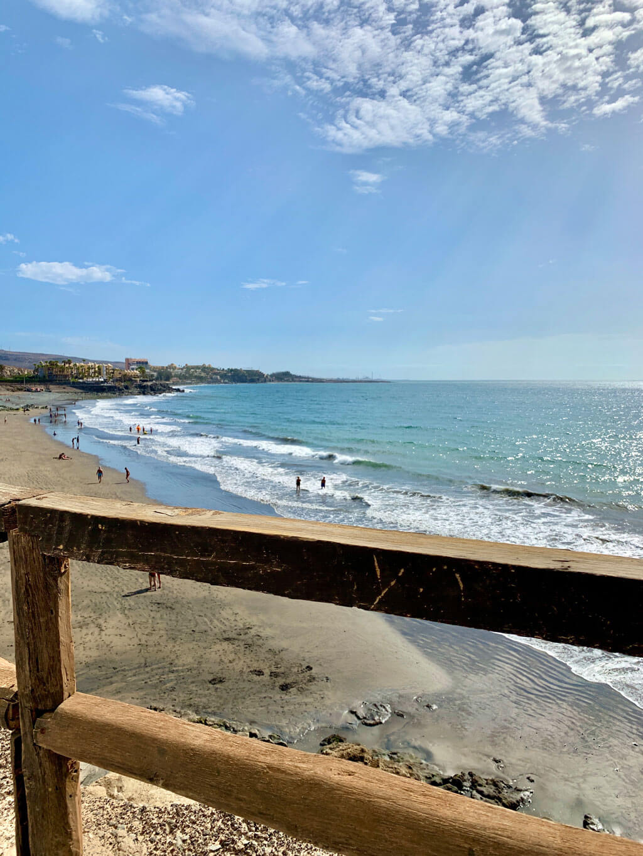 Playa Aguila Gran Canaria