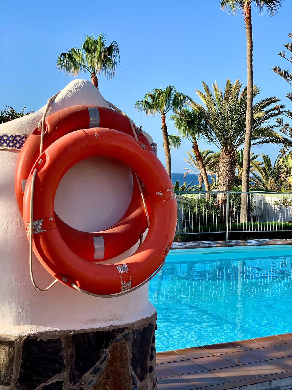 Ferienanlage Familie mit Kindern Gran Canaria