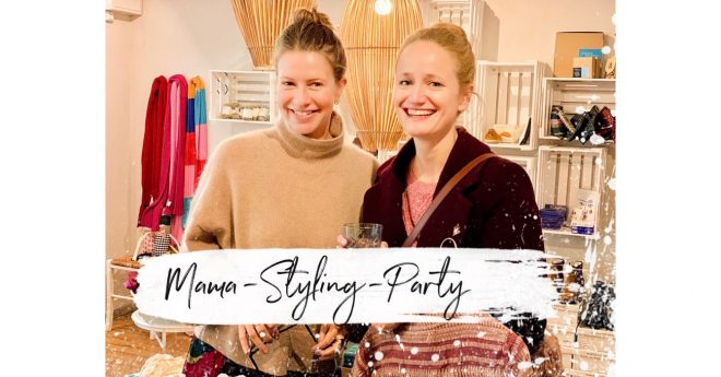 Mama Styling Party