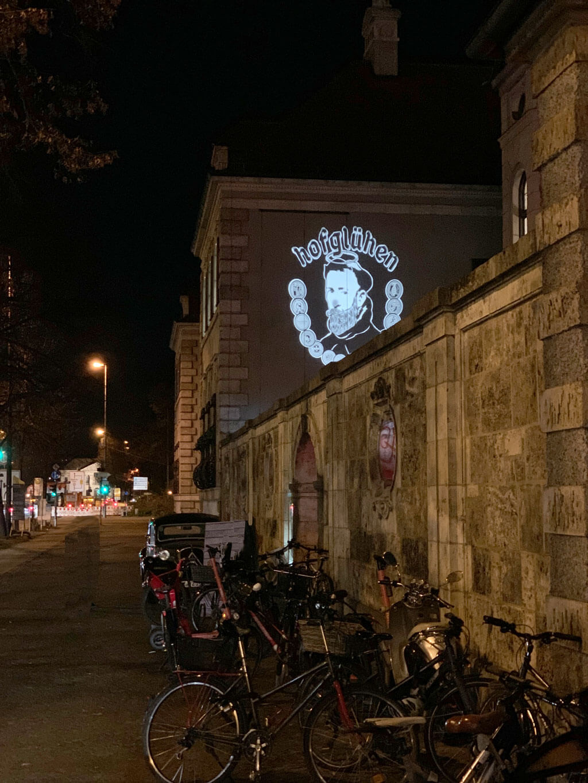 Christkindlmärkte in München 2019