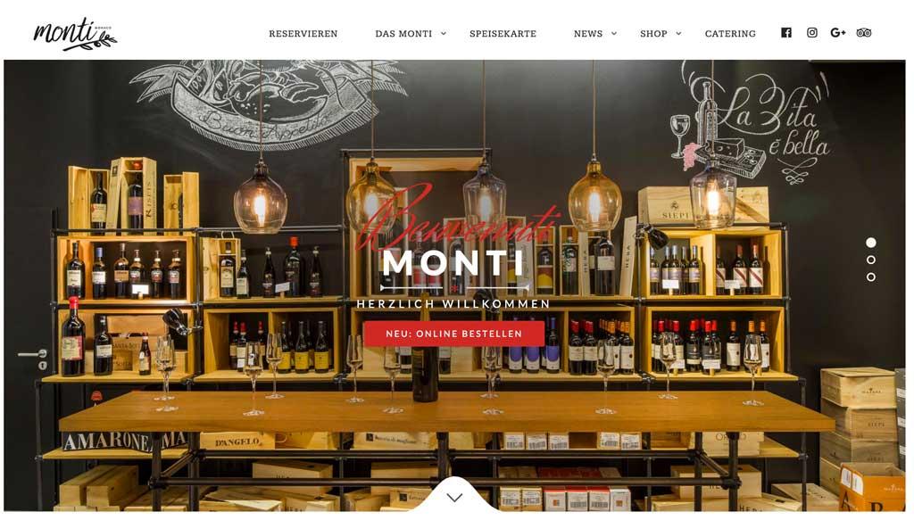 Monti Monaco