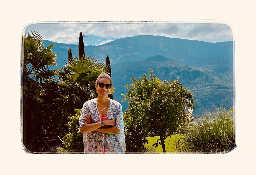 Mamblog Südtirol mit Kind
