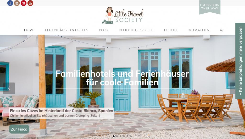 Little Travel Society Sonja Alefi