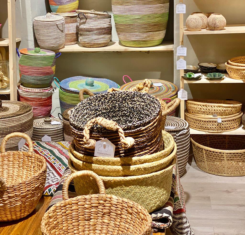 Nachhaltig Interior Läden München